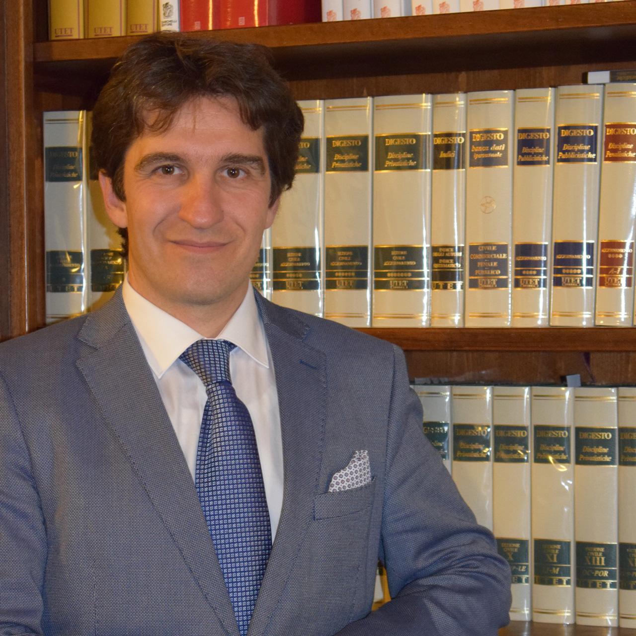 Dott. Filippo Martini