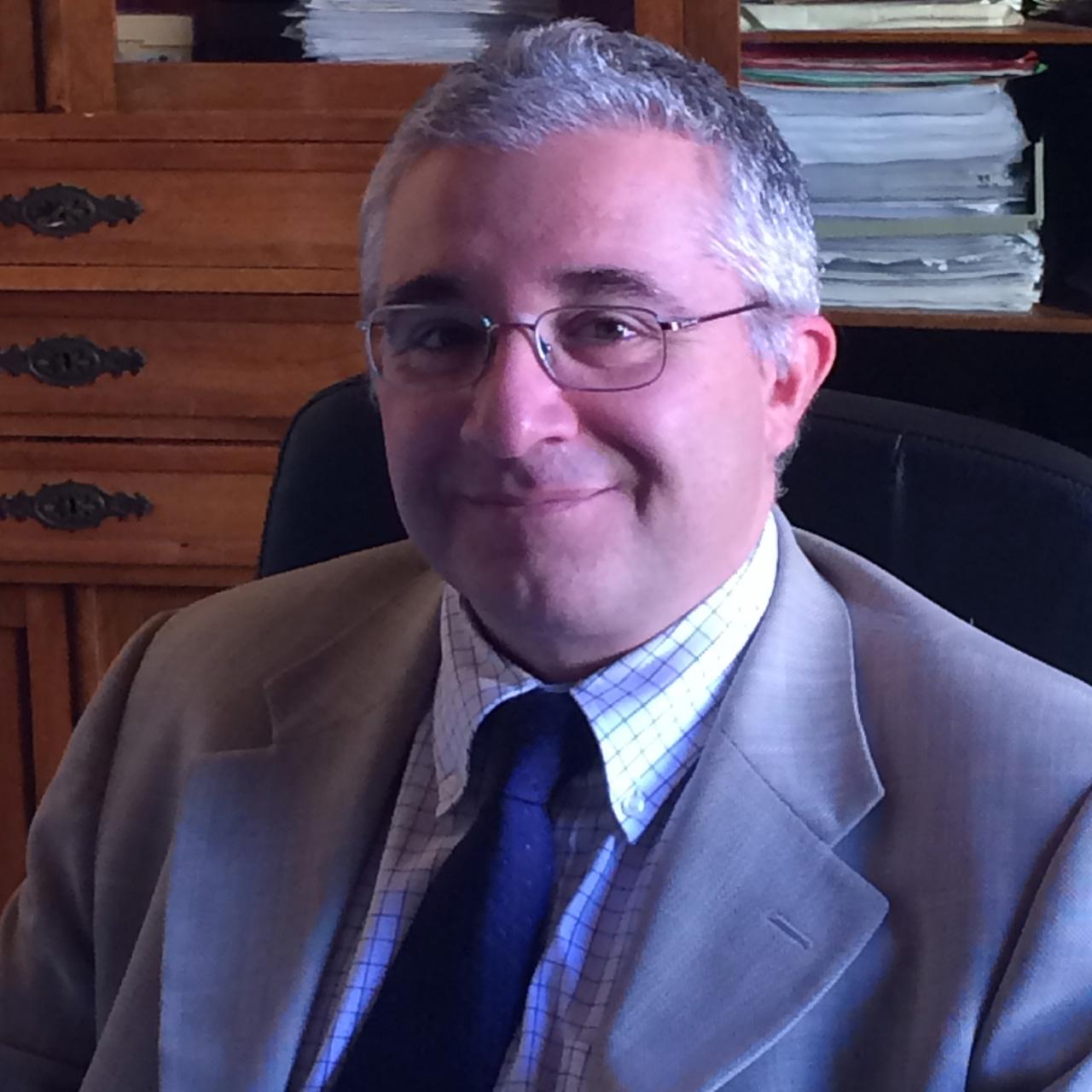 Dott. Stefano Martini
