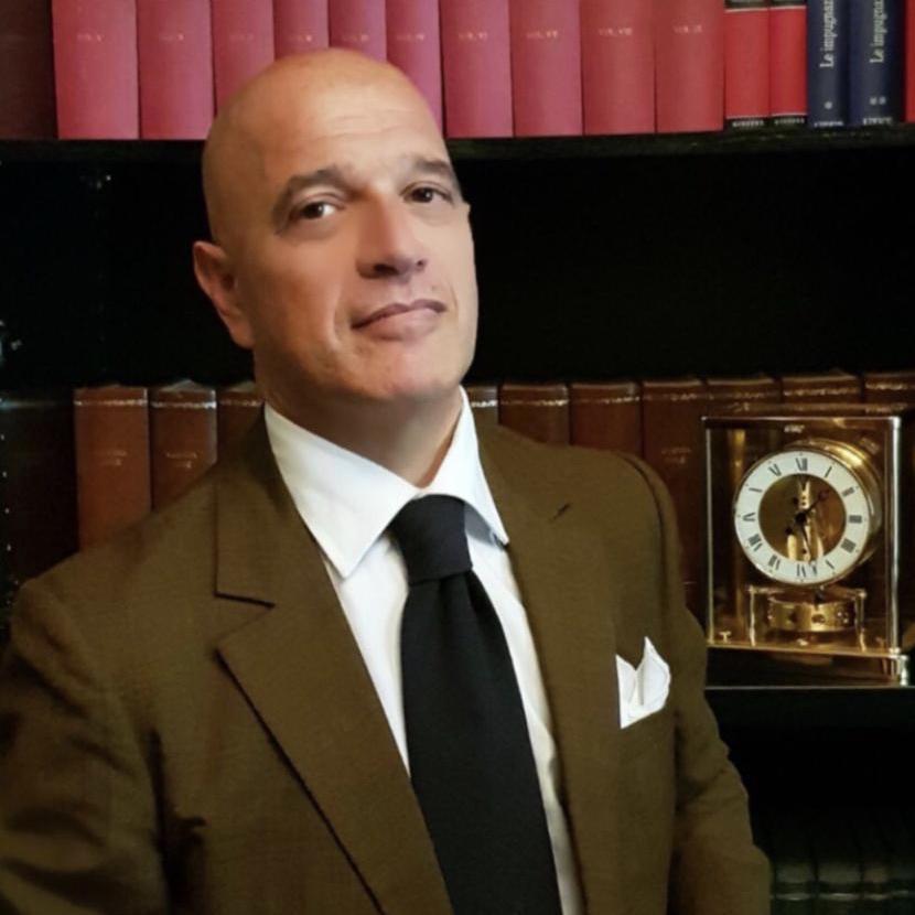Dott. Giovanni Principato